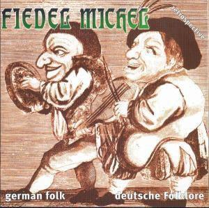Retrospective, Fiedel Michel