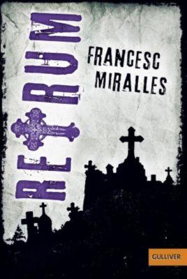 Retrum, Francesc Miralles