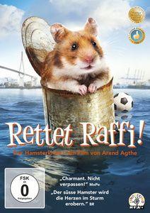 Rettet Raffi!, Arend Agthe