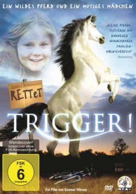 Rettet Trigger!, Monica Boracco