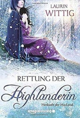 Rettung der Highlanderin, Laurin Wittig