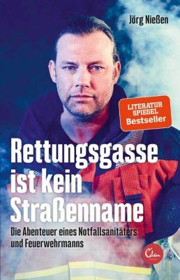 Rettungsgasse ist kein Straßenname, Jörg Nießen