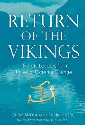 Return of the Vikings, Chris Shern, Henrik Jeberg