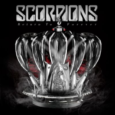 Return To Forever (Limited 50th Anniversary Collector's Box), Scorpions