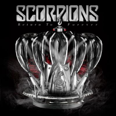 Return To Forever (Vinyl), Scorpions