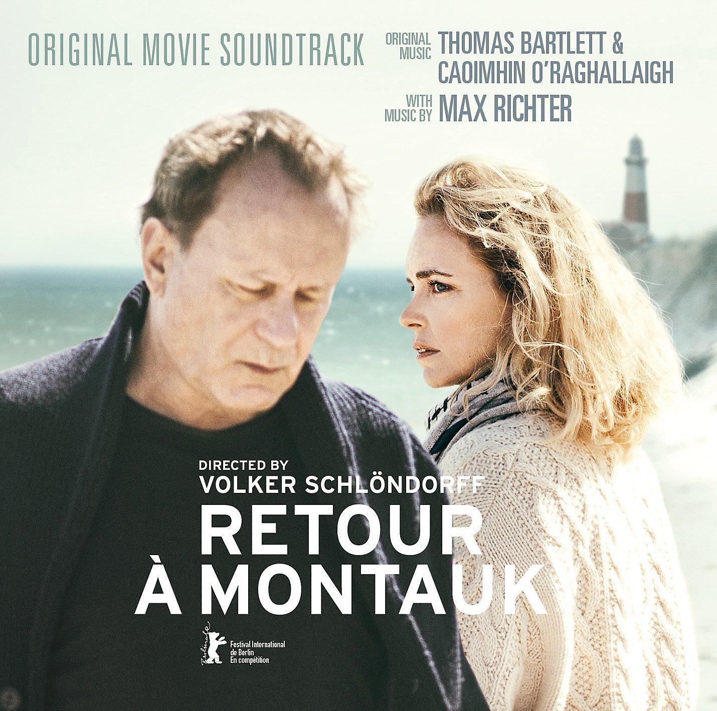 Return To Montauk Original Soundtrack CD bei Weltbild.de