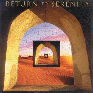 Return To Serenity, Diverse Interpreten