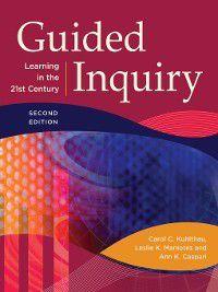REV: Guided Inquiry, ANN CASPARI, CAROL KUHLTHAU, LESLIE MANIOTES