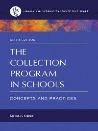 REV: The Collection Program in Schools, Marcia Mardis