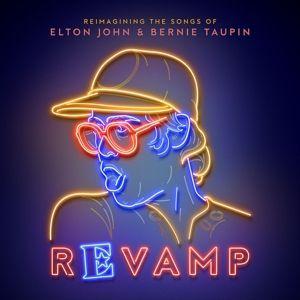 Revamp: The Songs Of Elton John (2 LPs) (Vinyl), Diverse Interpreten