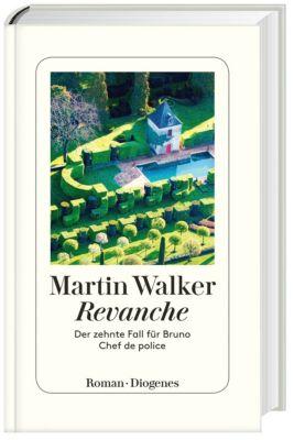 Revanche, Martin Walker