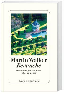 Revanche - Martin Walker pdf epub