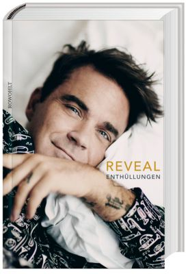 Reveal, Chris Heath, Robbie Williams