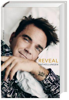 Reveal, Chris Heath, Robbie Williams