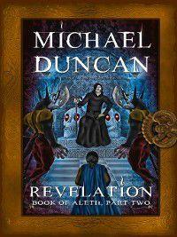 Revelation, Michael Duncan