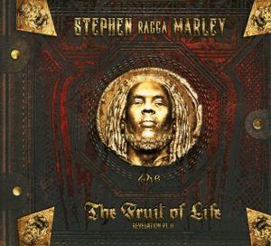 Revelation Pt.Ii: The Fruit Of Life (Us Version), Stephen Marley