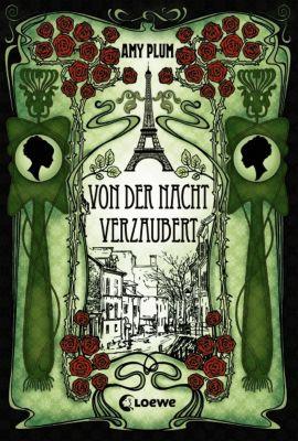 Revenant Trilogie Band 1: Von der Nacht verzaubert, Amy Plum