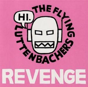Revenge, The Flying Lutenbachers