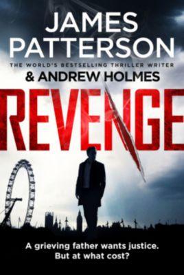 Revenge, James Patterson, Andrew Holmes