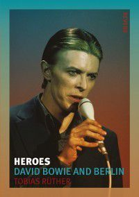 Reverb: Heroes, Tobias Ruther