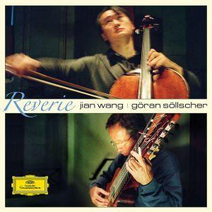 Reverie, Jian Wang, Göran Söllscher