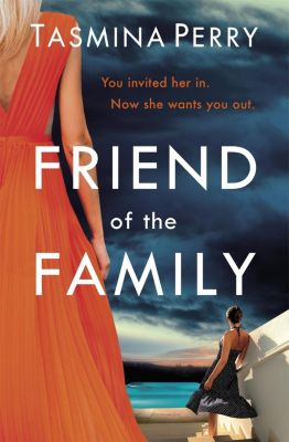 Review: Friend of the Family, Tasmina Perry