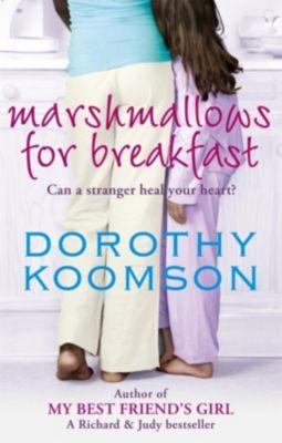 Review: Marshmallows for Breakfast, Dorothy Koomson