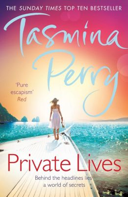 Review: Private Lives, Tasmina Perry