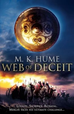 Review: Prophecy: Web of Deceit (Prophecy Trilogy 3), M. K. Hume