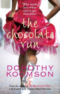 Review: The Chocolate Run, Dorothy Koomson