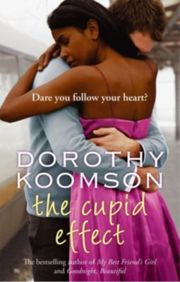Review: The Cupid Effect, Dorothy Koomson