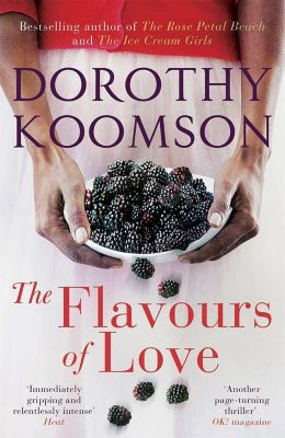 Review: The Flavours of Love, Dorothy Koomson