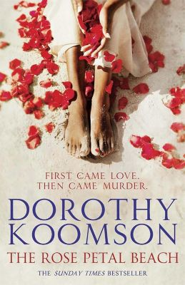 Review: The Rose Petal Beach, Dorothy Koomson