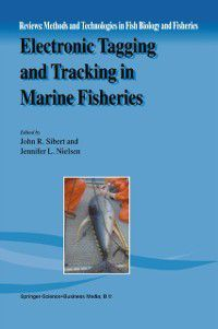 Reviews: Methods and Technologies in Fish Biology and Fisheries: Electronic Tagging and Tracking in Marine Fisheries