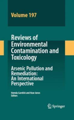 Reviews of Environmental Contamination and Toxicology: Reviews of Environmental Contamination Volume 197