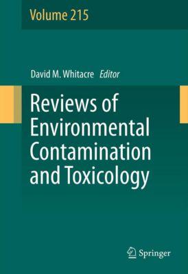 Reviews of Environmental Contamination and Toxicology: Reviews of Environmental Contamination and Toxicology