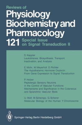 Reviews of Physiology Biochemistry and Pharmacology, M. P. Blaustein, H. Grunicke, E. Habermann, D. Pette, H. Reuter, B. Sakmann, M. Schweiger, E. M. Wright