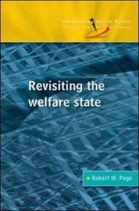 Revisiting The Welfare State, Robert Page