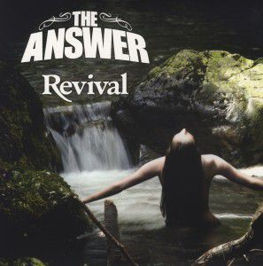Revival, The Answer