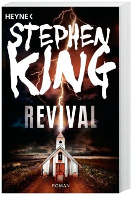 Revival - Stephen King pdf epub