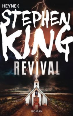 Revival, Stephen King