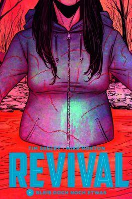 Revival - Bleib doch noch etwas - Tim Seeley pdf epub