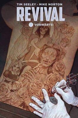 Revival, Vorwärts - Tim Seeley pdf epub