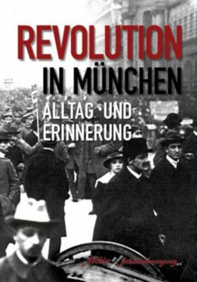 Revolution in München -  pdf epub