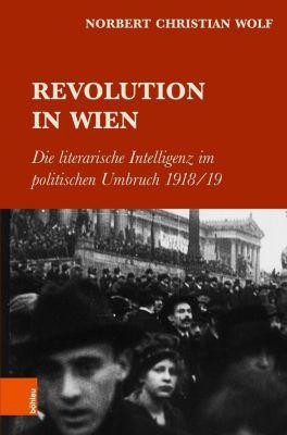 Revolution in Wien, Norbert Christian Wolf