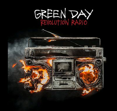 Revolution Radio, Green Day