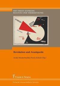 Revolution und Avantgarde