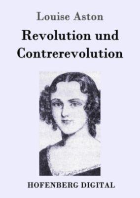 Revolution und Contrerevolution, Louise Aston