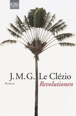 Revolutionen, Jean-Marie G. Le Clézio