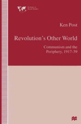 Revolution's Other World, Ken Post